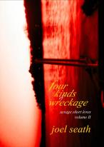 Four Kinds of Wreckage (Savage Short Loves: Volume II) (Joel Seath)